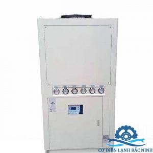 máy làm lạnh nước chiller 30hp